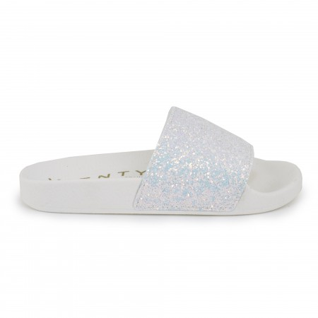 Slip on blanco/blanco
