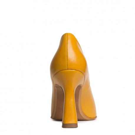 zapato tacón Sin Savana Ambra