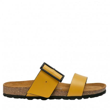 Sandalia bio nox amarillo