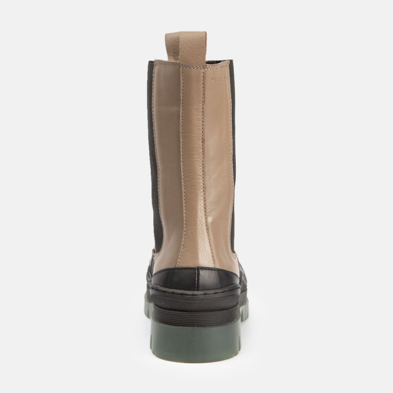 NEW IN - Chelsea bootie track sole Cantora