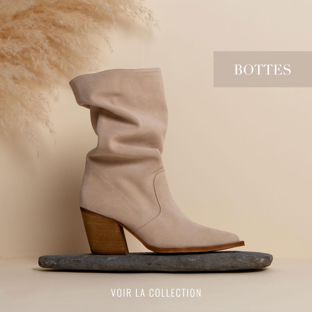 Vienty Bottes