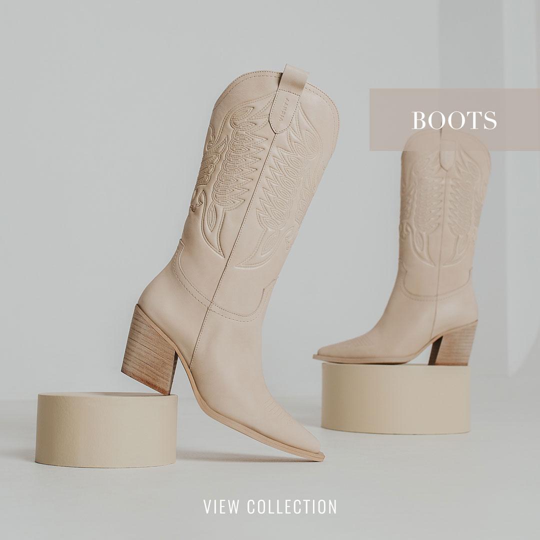 Vienty Boots
