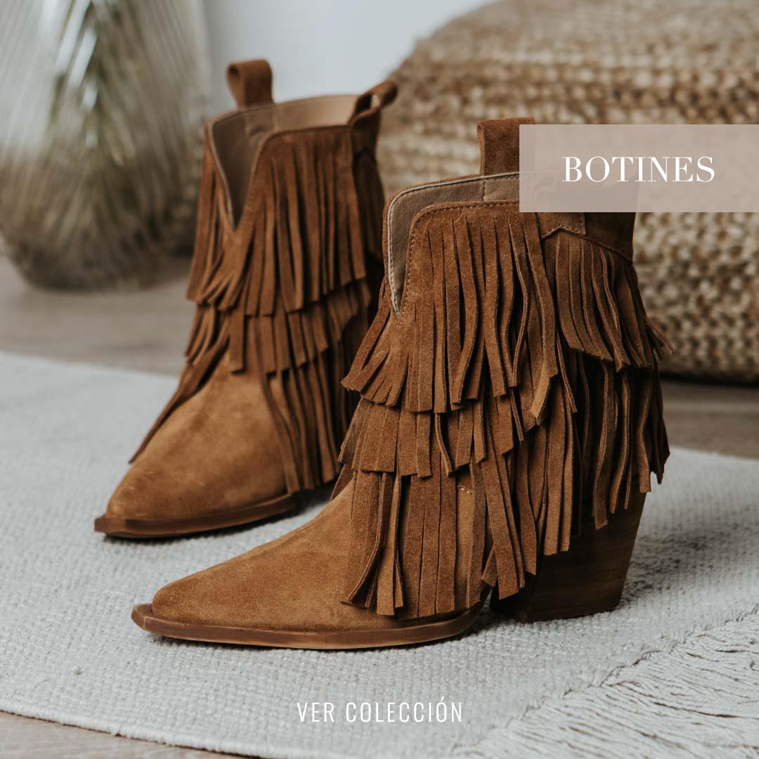 Vienty Botines