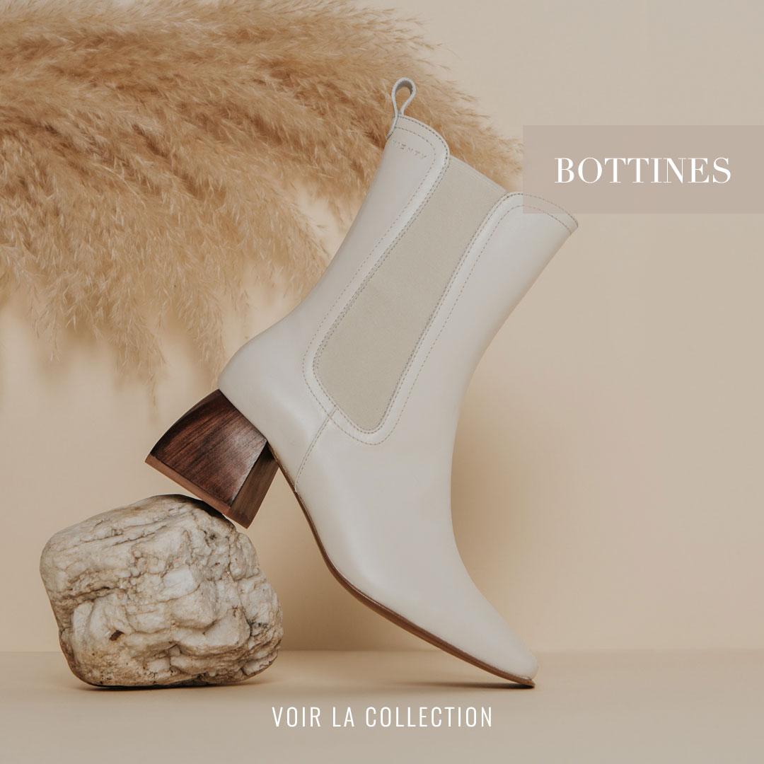 Vienty Bottines
