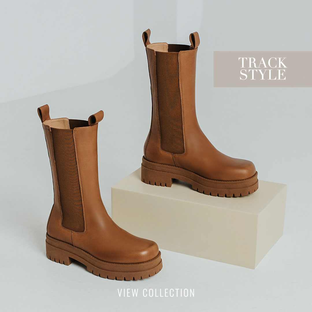 Vienty Military Boots