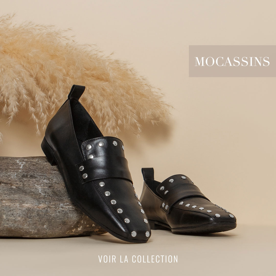 Vienty Mocassins