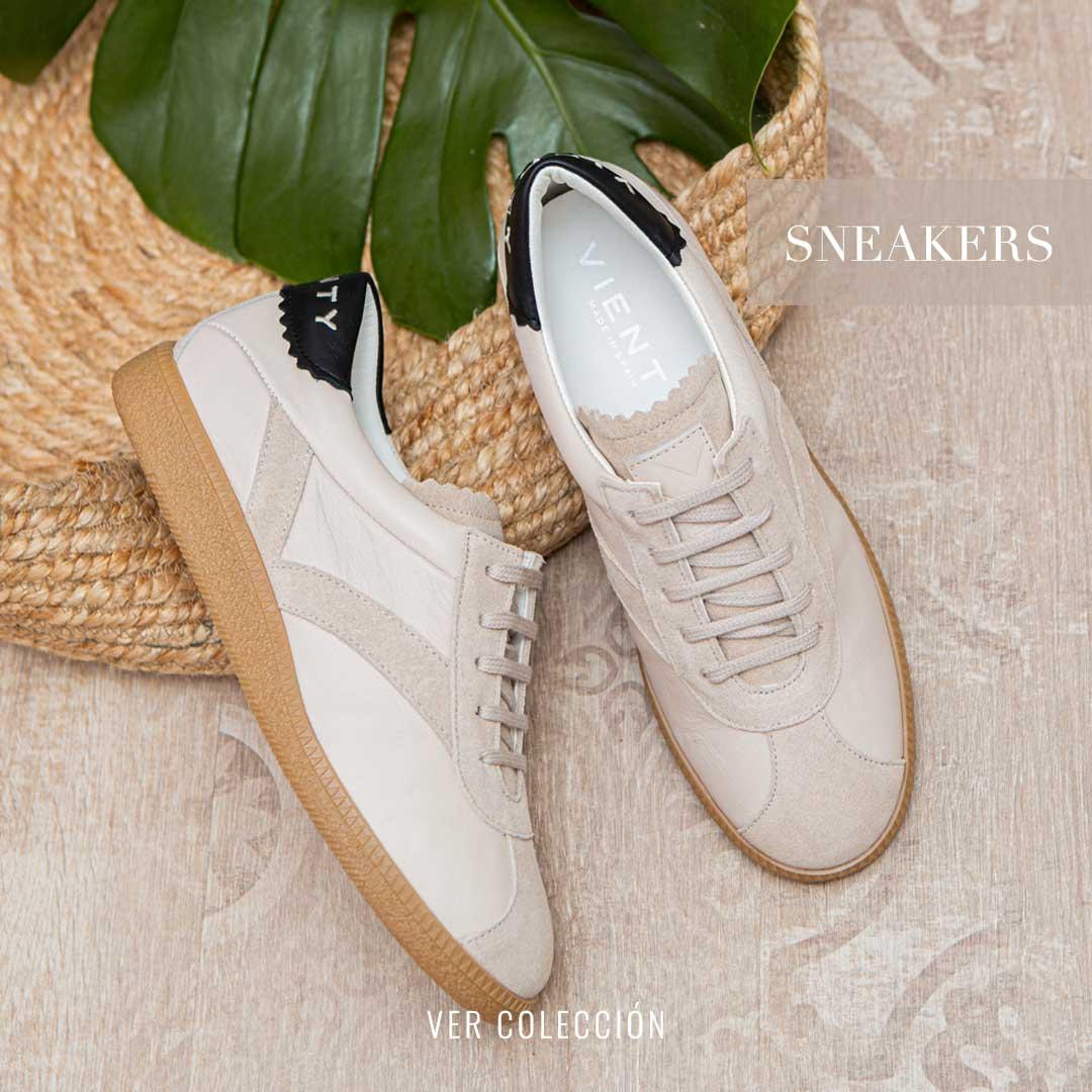 Vienty Sneakers