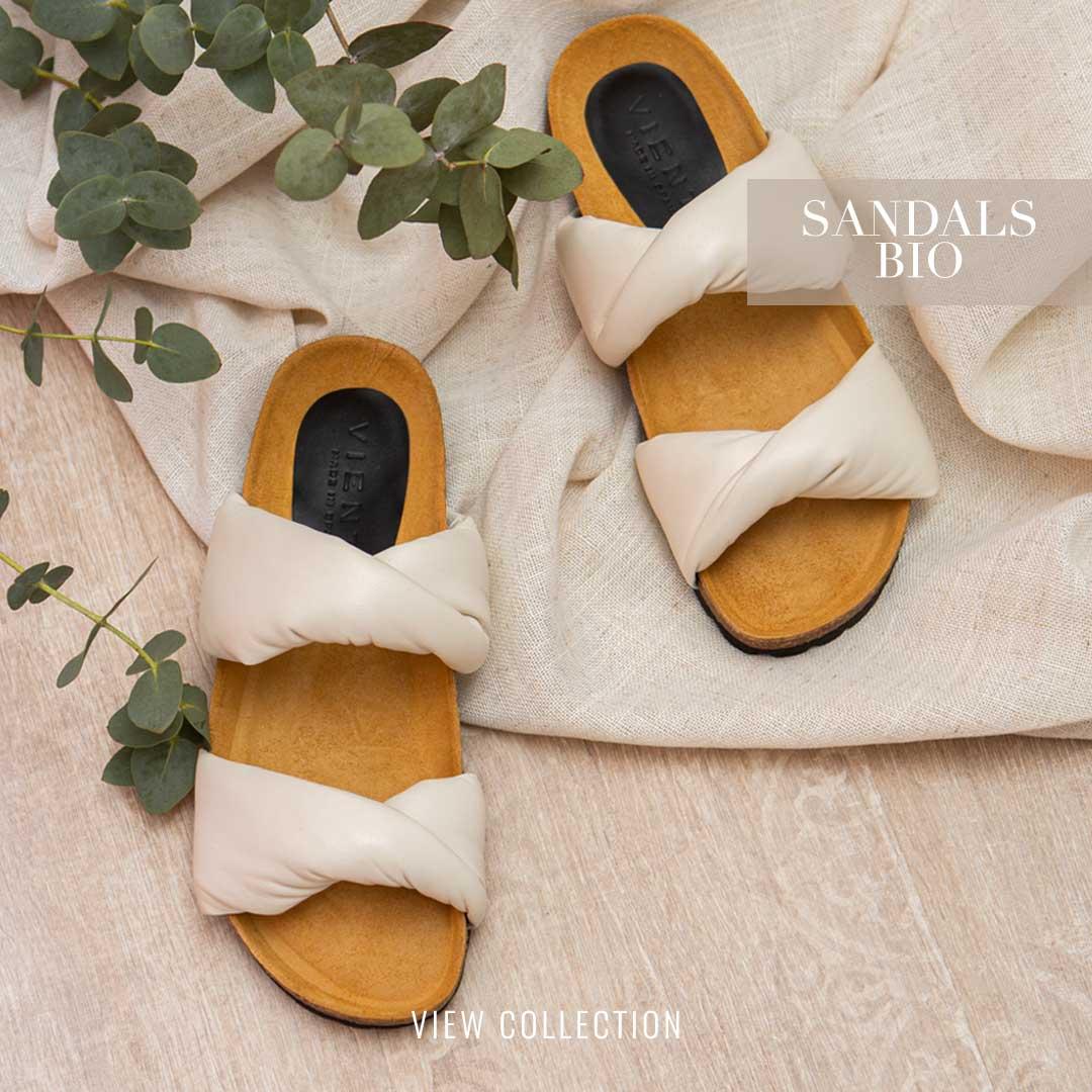 Vienty Bio Sandals
