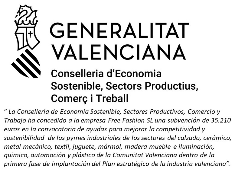 Vienty Generalitat Valenciana