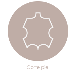 Corte Piel