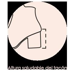 Altura Saludable del Tacón