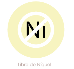 Libre de Niquel