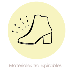 Materiales Transpirables